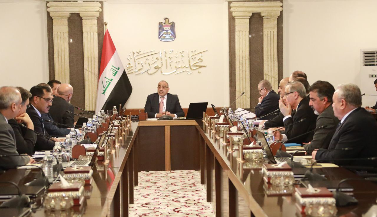 iraq Cabinet announces Christmas Day to be an official holiday across Iraq