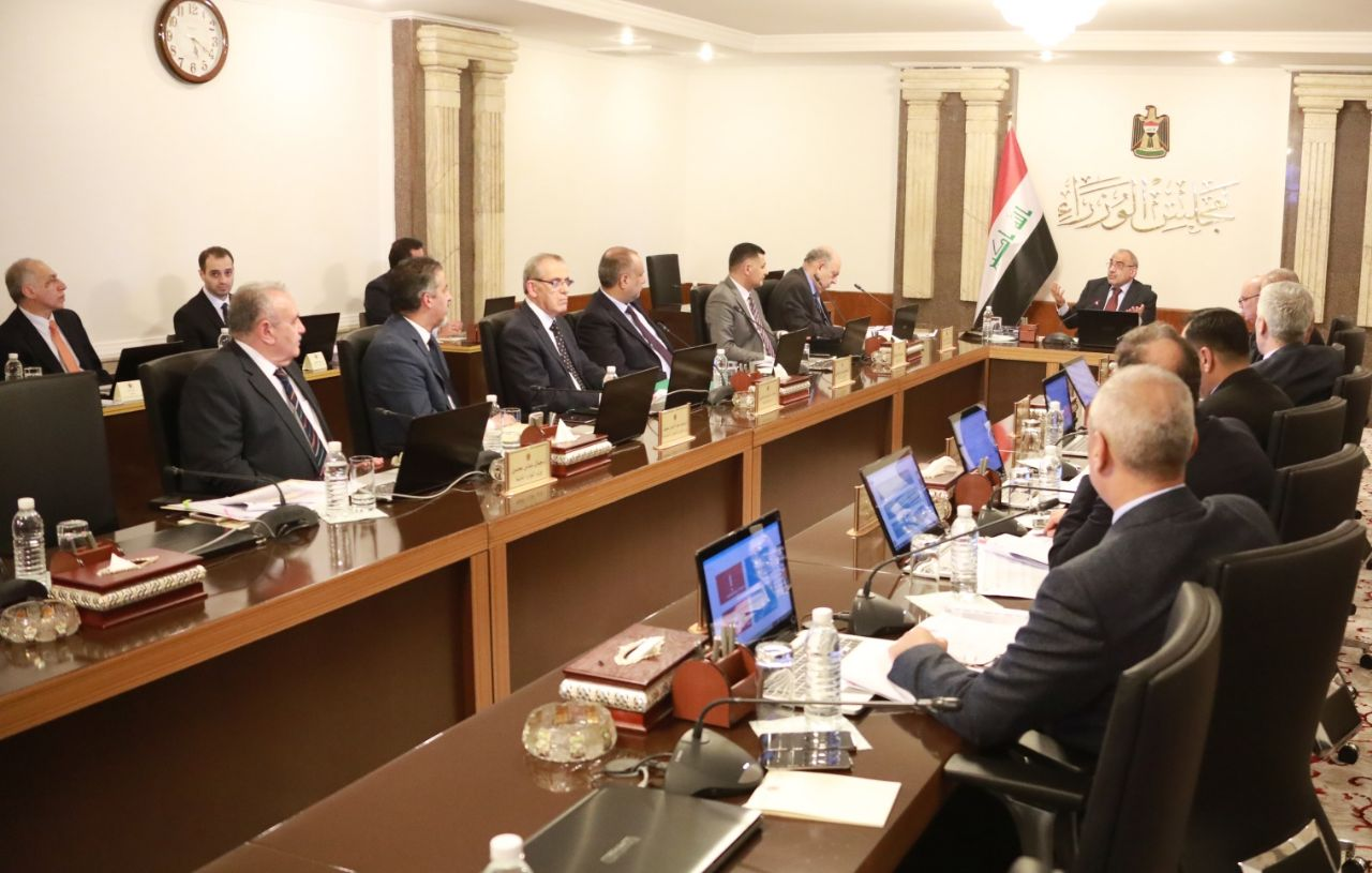Cabinet discusses measures for rapid implementation of new government programme Cab