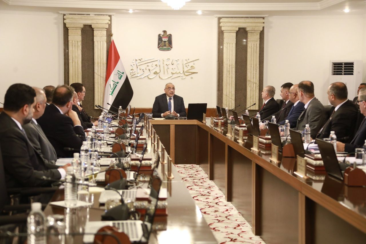Decisions of the Council of Ministers for today's meeting 26-3-201901