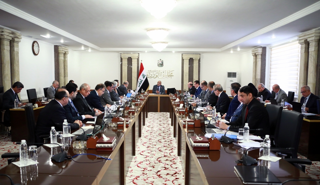The Cabinet of Ministers approves the expansion of Bismayah power plant 8-9-201901