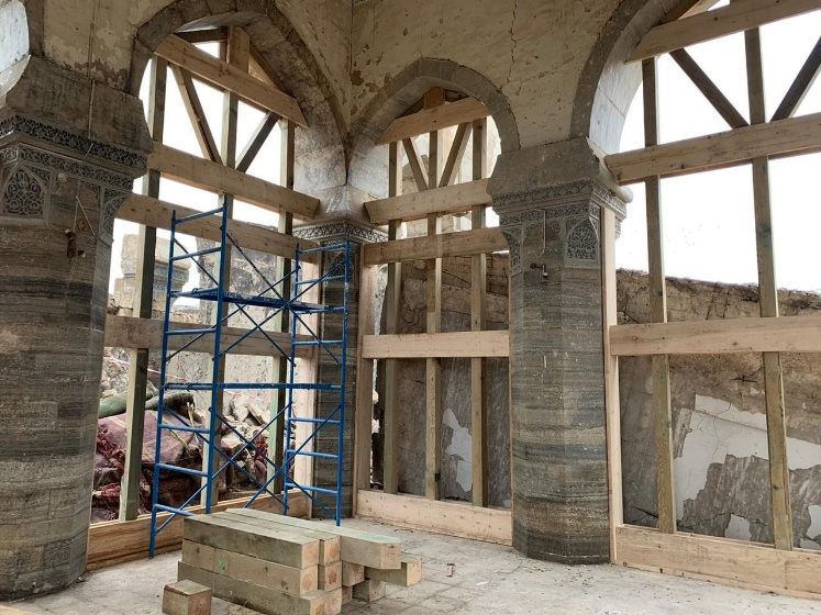 Restoring Mosul's iconic Al-Nuri Mosque Download-3