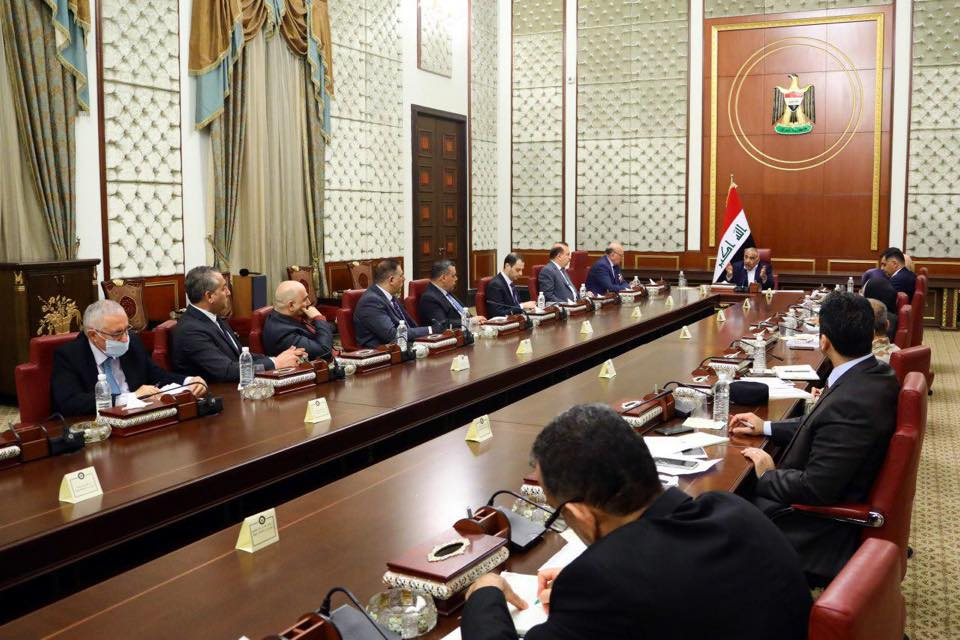 COVID-19: Iraqi government announces new measures