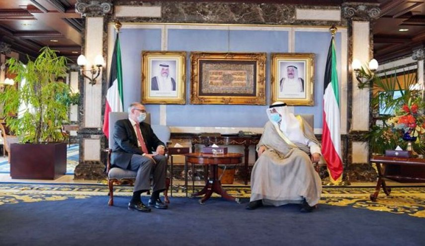 Iraq's Minister of Finance visits Kuwait for talks on economic cooperation, investment 159029431274810000