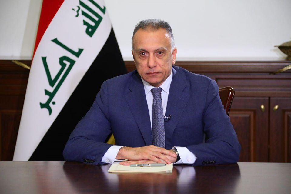 Abdul-Mahdi: I will lift the parliament request for my resignation - Page 6 PM-