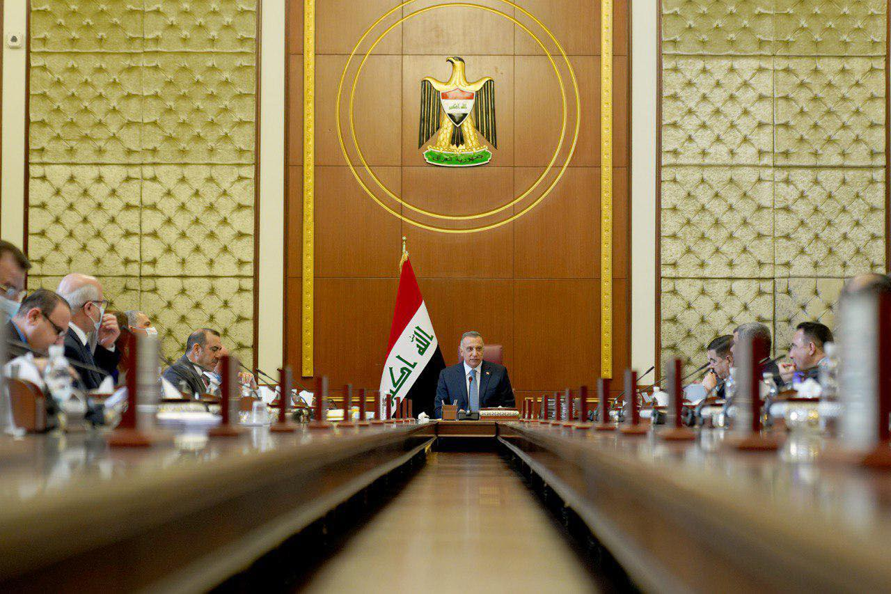 Cabinet discusses Covid-19, biometric voter registration and other developments %D9%A1%D9%A1%D9%A1