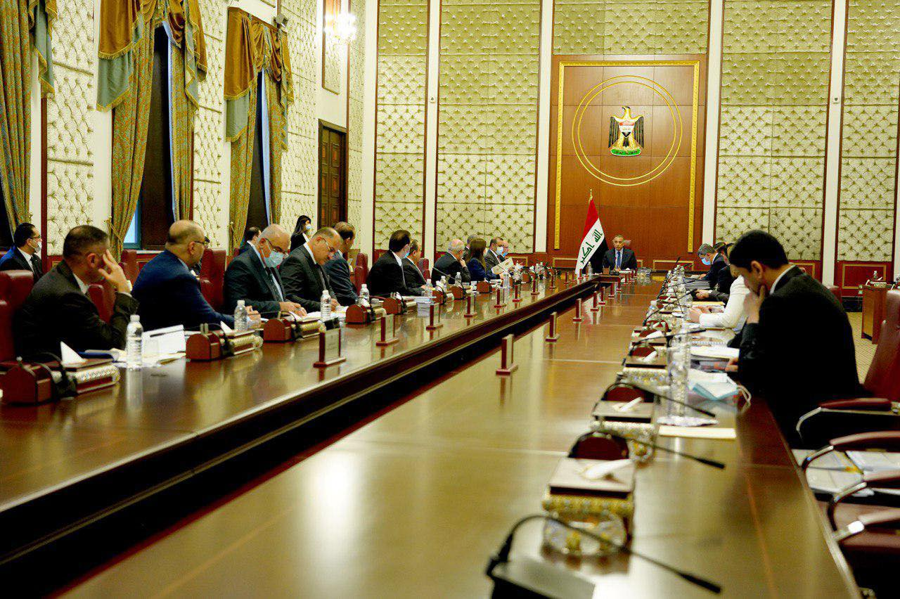 Cabinet approves allocation of 100 million dollars for acquiring Coronavirus vaccines Cabinet